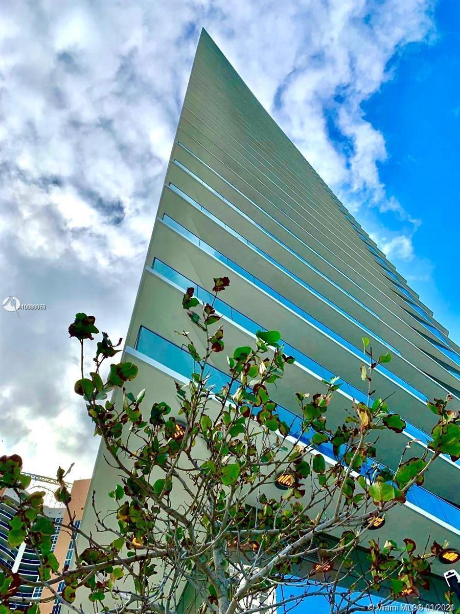 Armani Casa Tower #602 photo14
