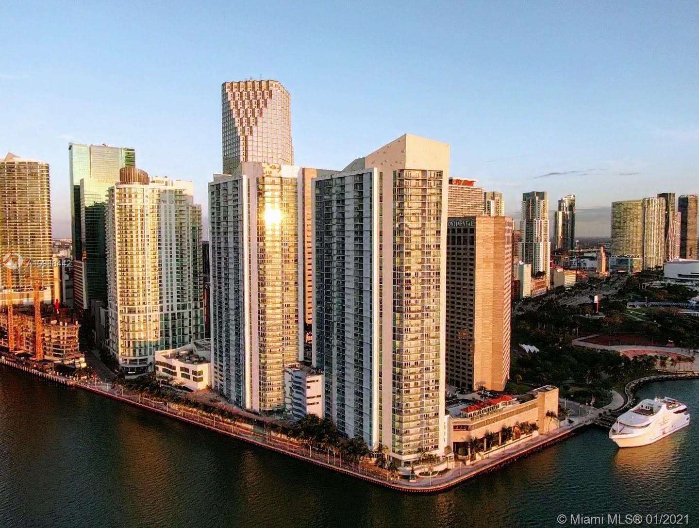 One Miami East #3906 - 335 S Biscayne Blvd #3906, Miami, FL 33131