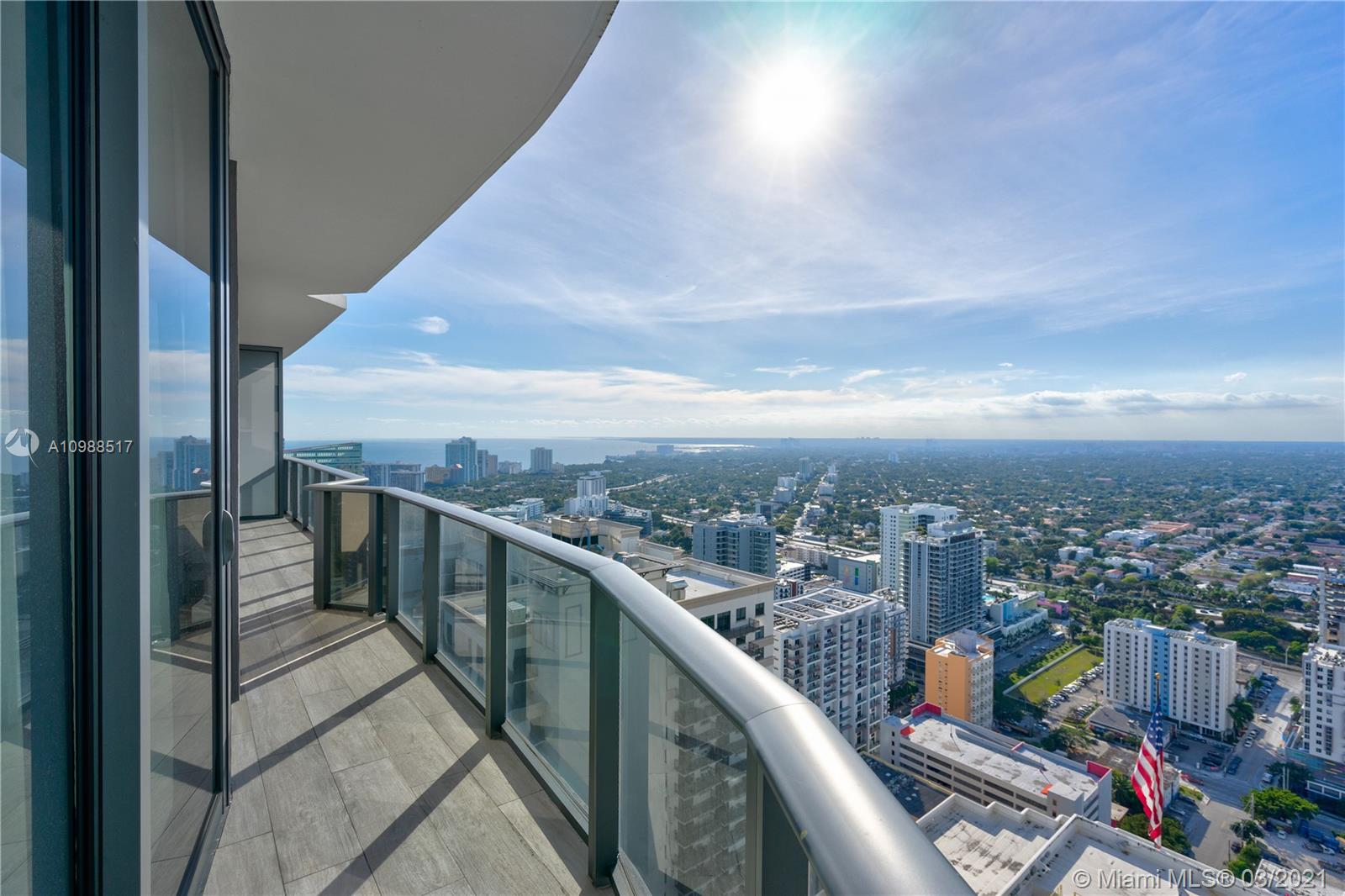 Brickell Heights West Tower #4108 - 55 SW 9th St #4108, Miami, FL 33130