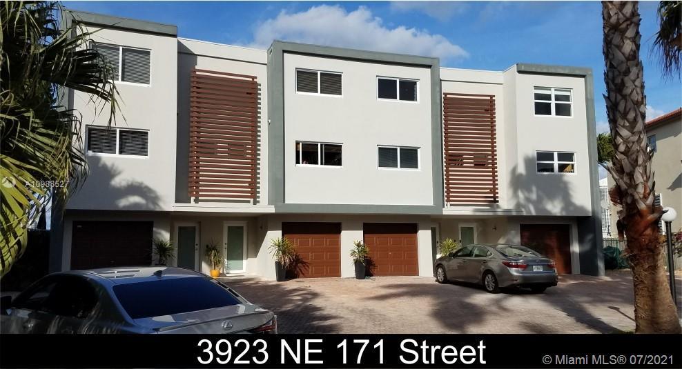 North Miami Beach - 3923 NE 171st St, North Miami Beach, FL 33160