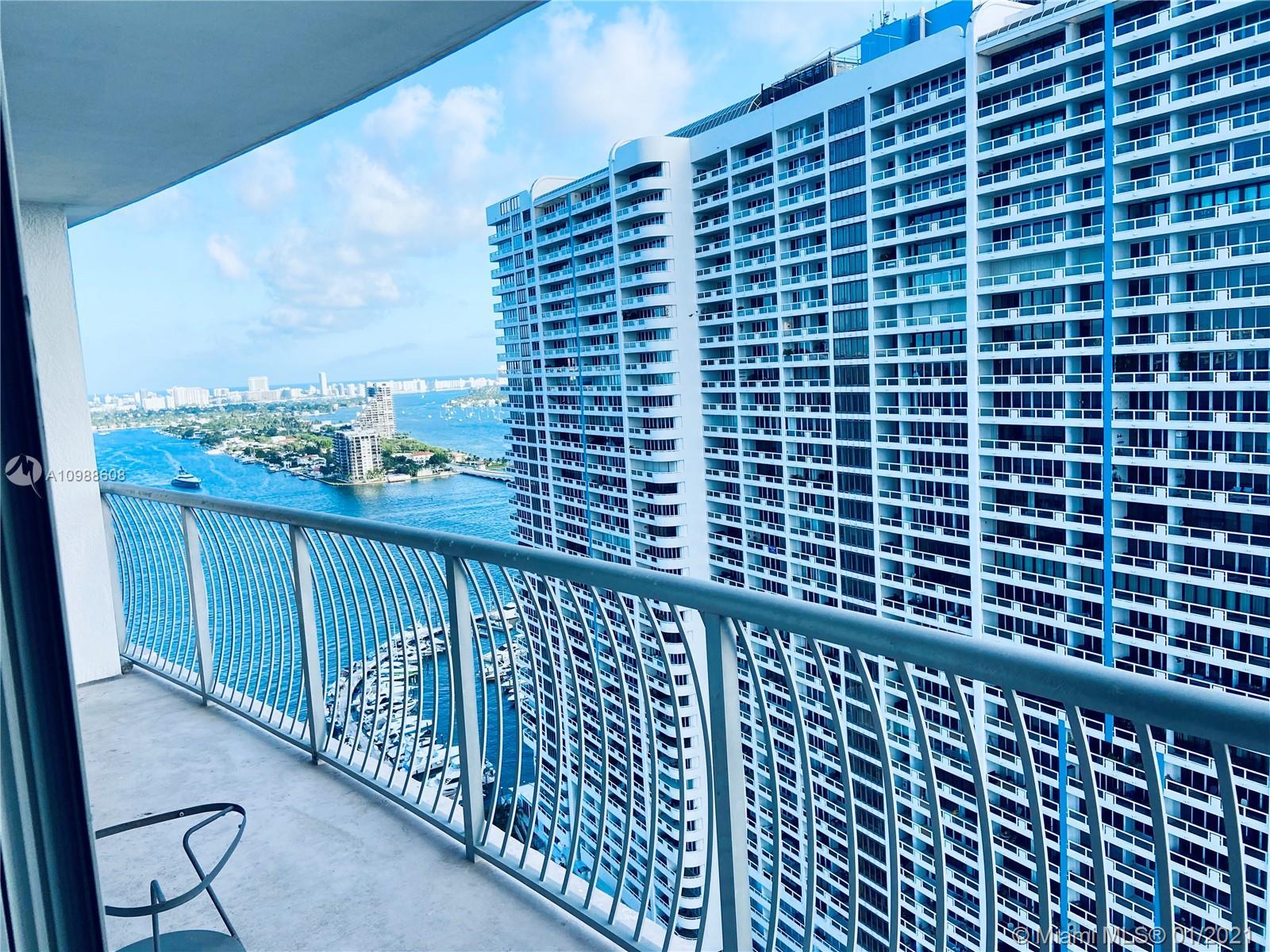 Opera Tower #3106 - 1750 N Bayshore Dr #3106, Miami, FL 33132