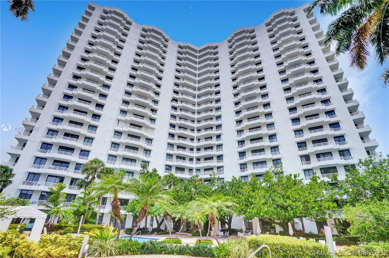 Parc Central East #418 - 3300 NE 192nd St #418, Aventura, FL 33180