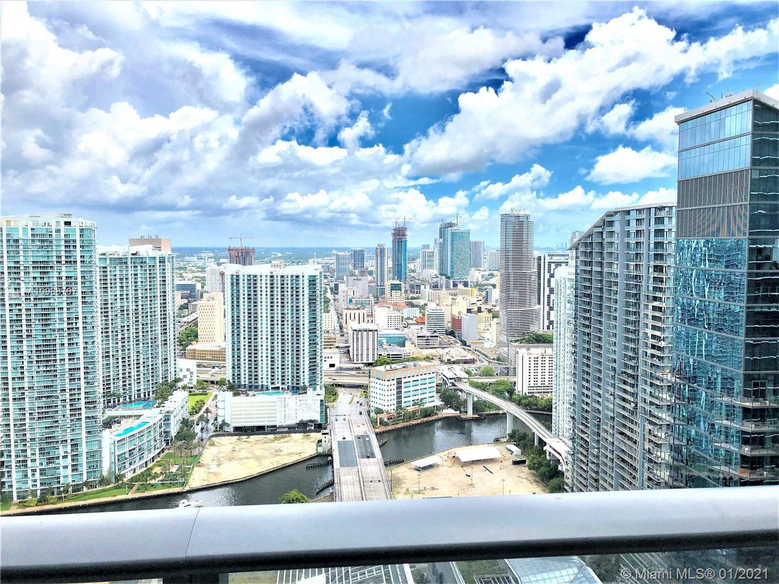 Brickell Heights East Tower #LPH - 4609 - 45 SW 9th St #LPH - 4609, Miami, FL 33130
