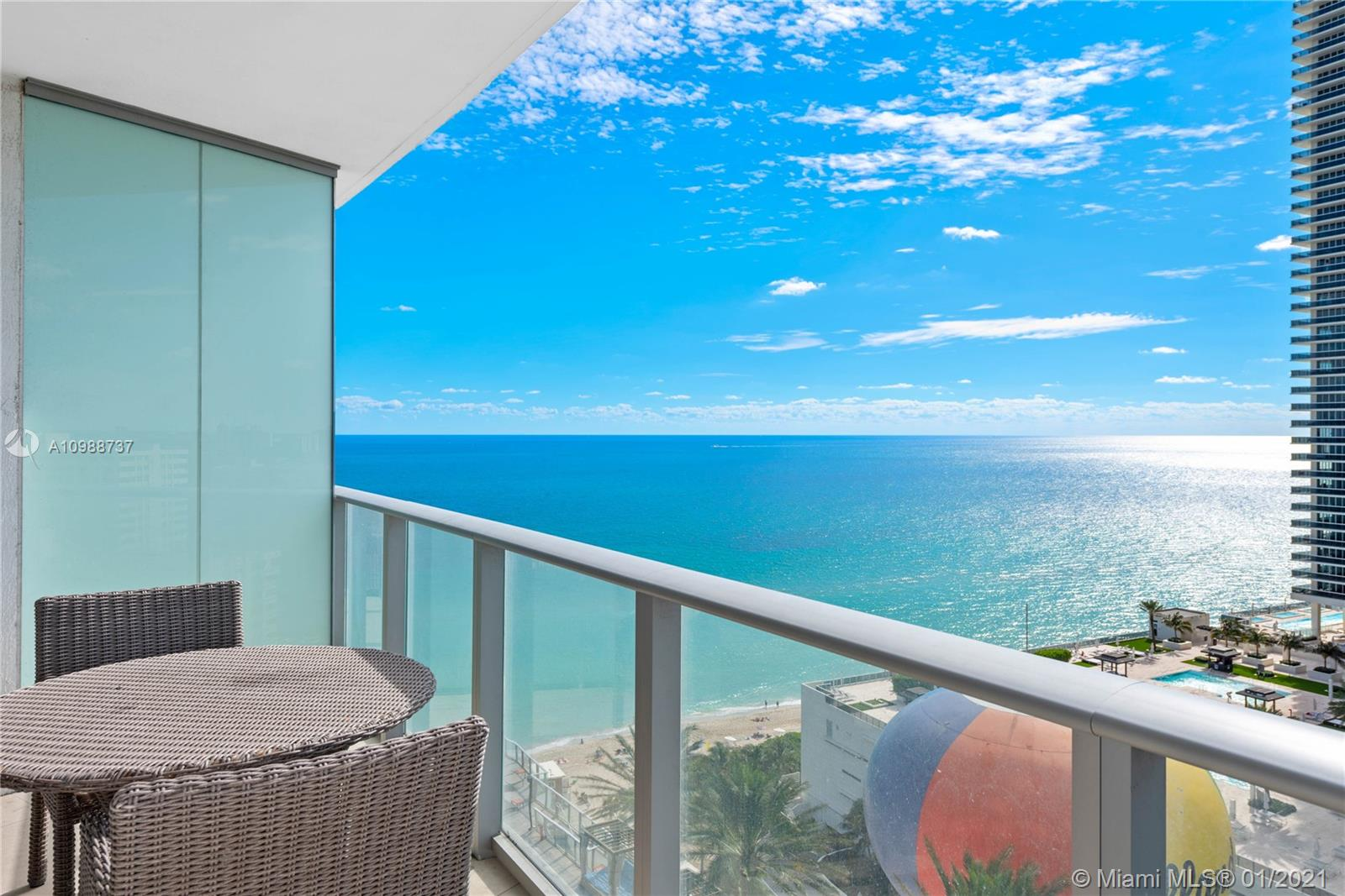 Hyde Beach #1509 - 4111 S Ocean Dr #1509, Hollywood, FL 33019