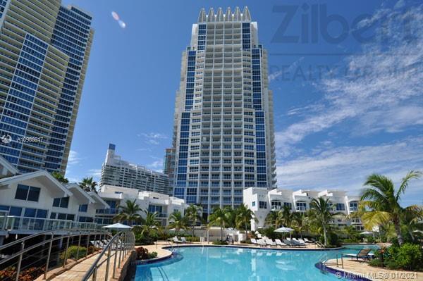 Continuum North #2702 - 50 S Pointe Dr #2702, Miami Beach, FL 33139