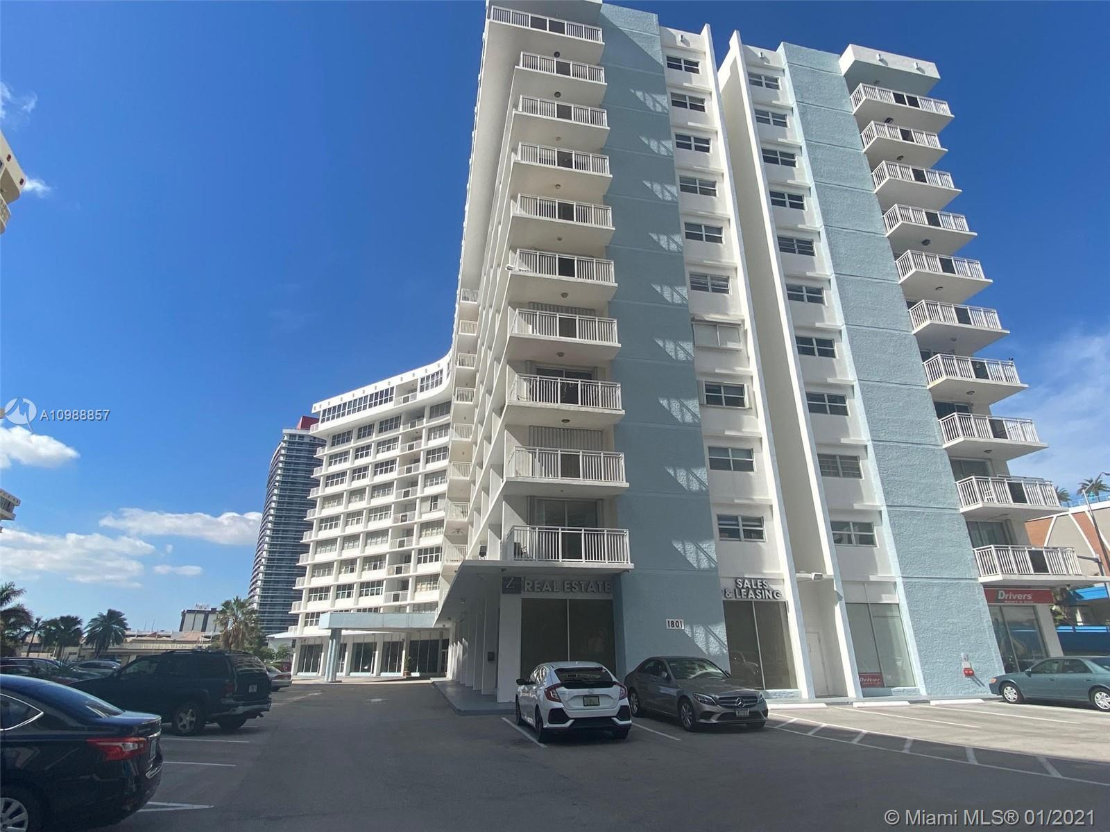 Imperial Towers One #337 - 1801 S Ocean Dr #337, Hallandale Beach, FL 33009