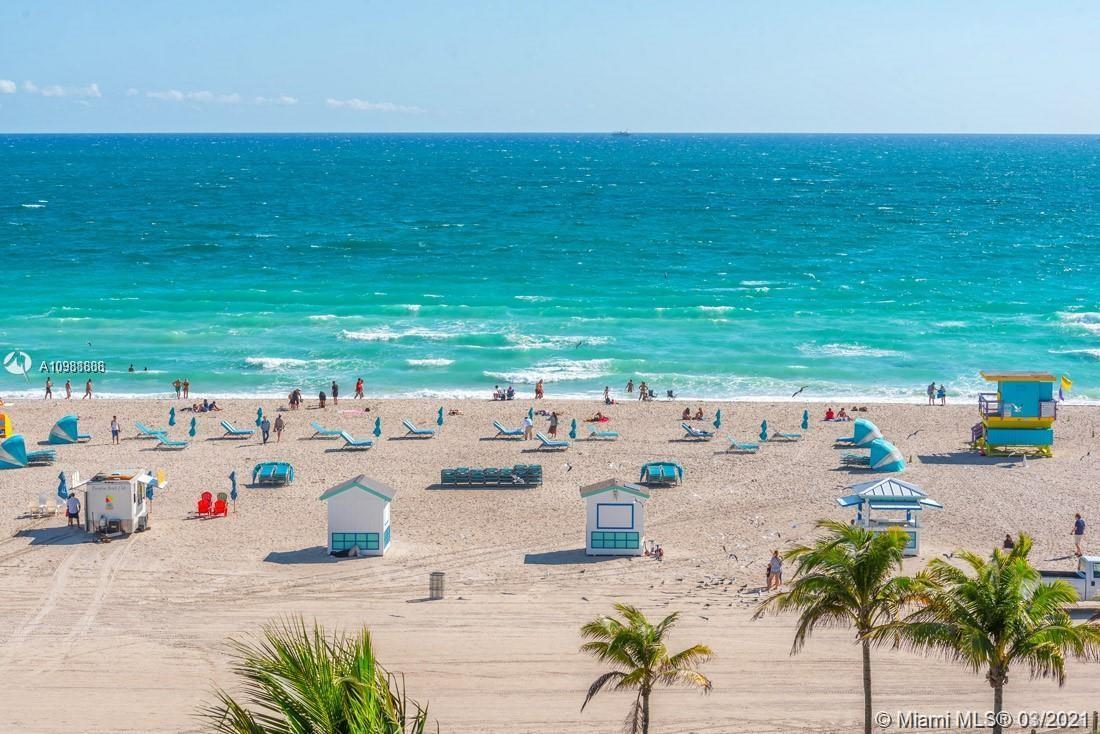 1500 Ocean Drive #1105 - 1500 Ocean Dr #1105, Miami Beach, FL 33139