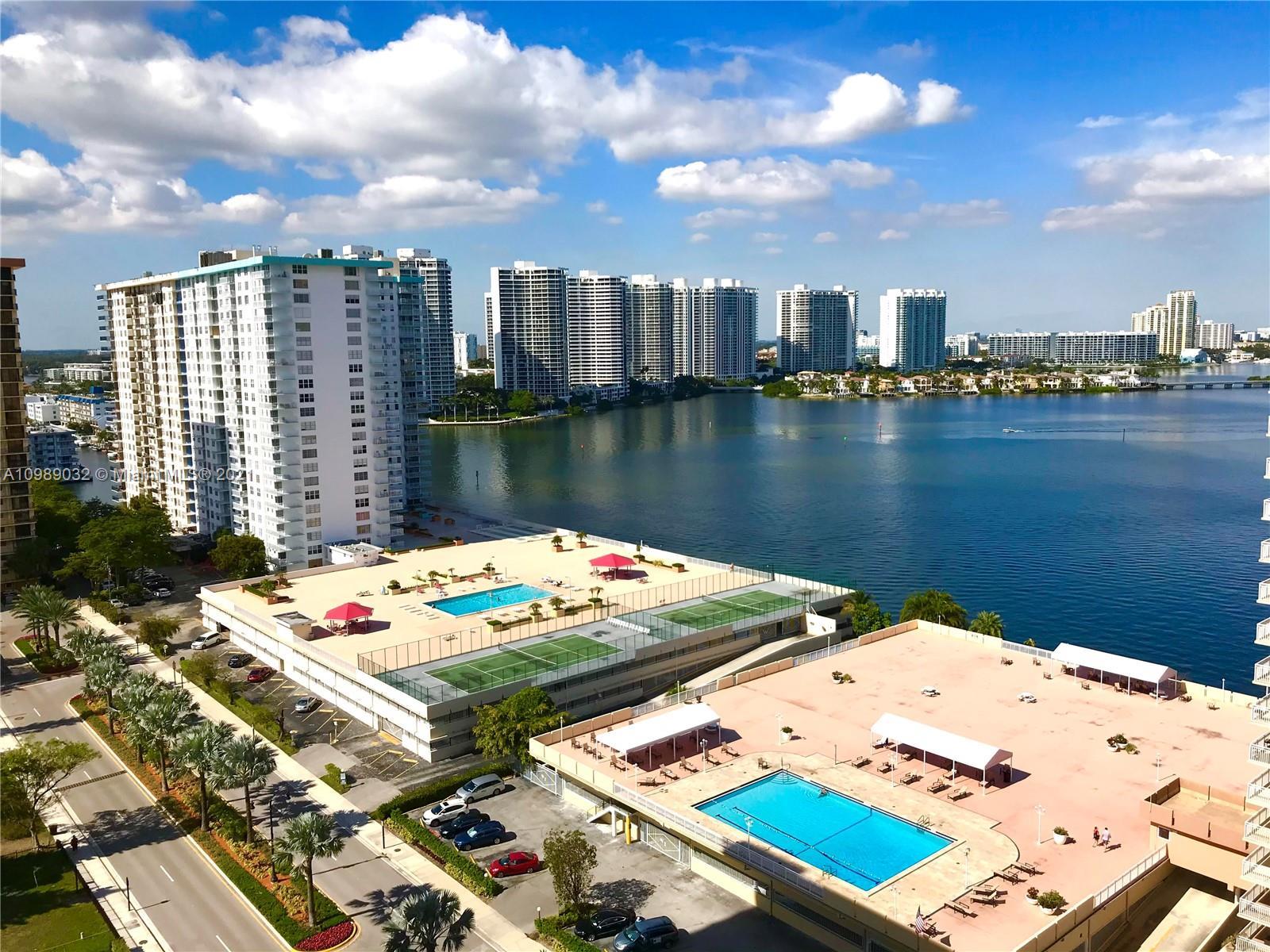 Winston Tower 100 #1810 - 250 174th St #1810, Sunny Isles Beach, FL 33160