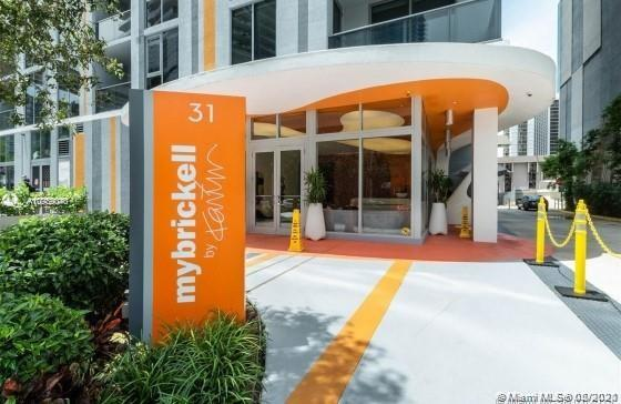 My Brickell #504 - 31 SE 6th St #504, Miami, FL 33131