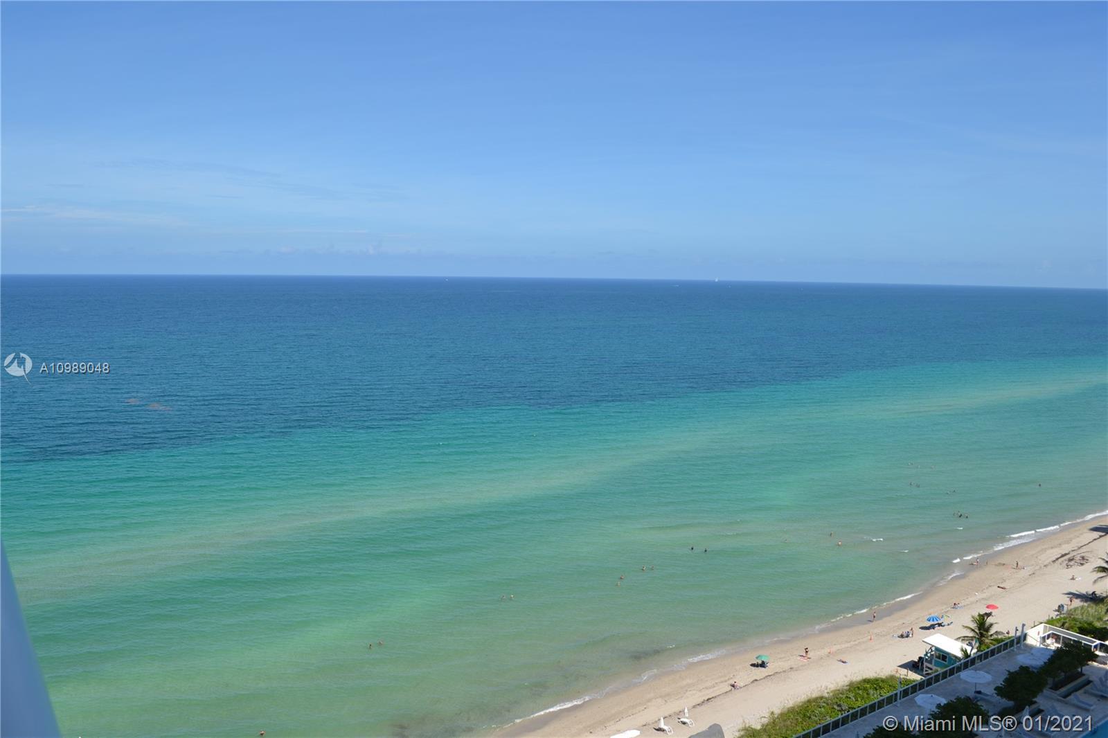 Beach Club II #2004 - 1830 E Ocean Dr #2004, Hallandale Beach, FL 33009
