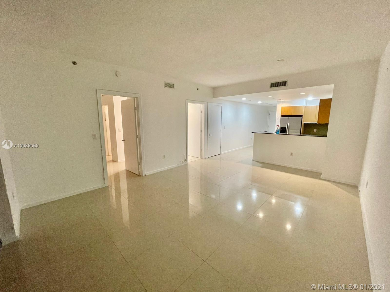 1060 Brickell West Tower #2715 - 1060 Brickell Ave #2715, Miami, FL 33131