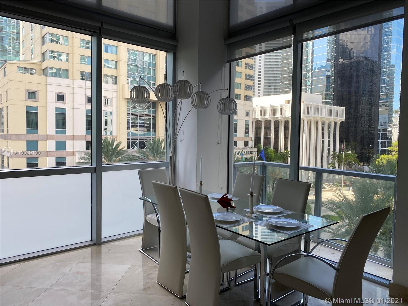 1060 Brickell West Tower #413 - 1060 Brickell Ave #413, Miami, FL 33131