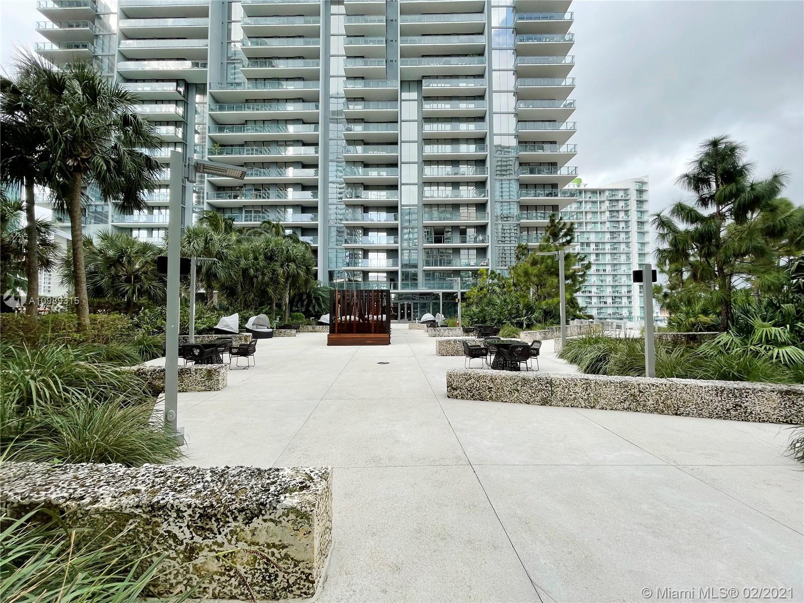 Rise Brickell City Centre #3801 - 88 SW 7th St #3801, Miami, FL 33130