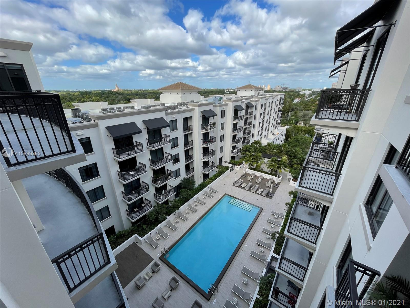 Merrick Manor #UPH1010 - 301 Altara Ave #UPH1010, Coral Gables, FL 33146