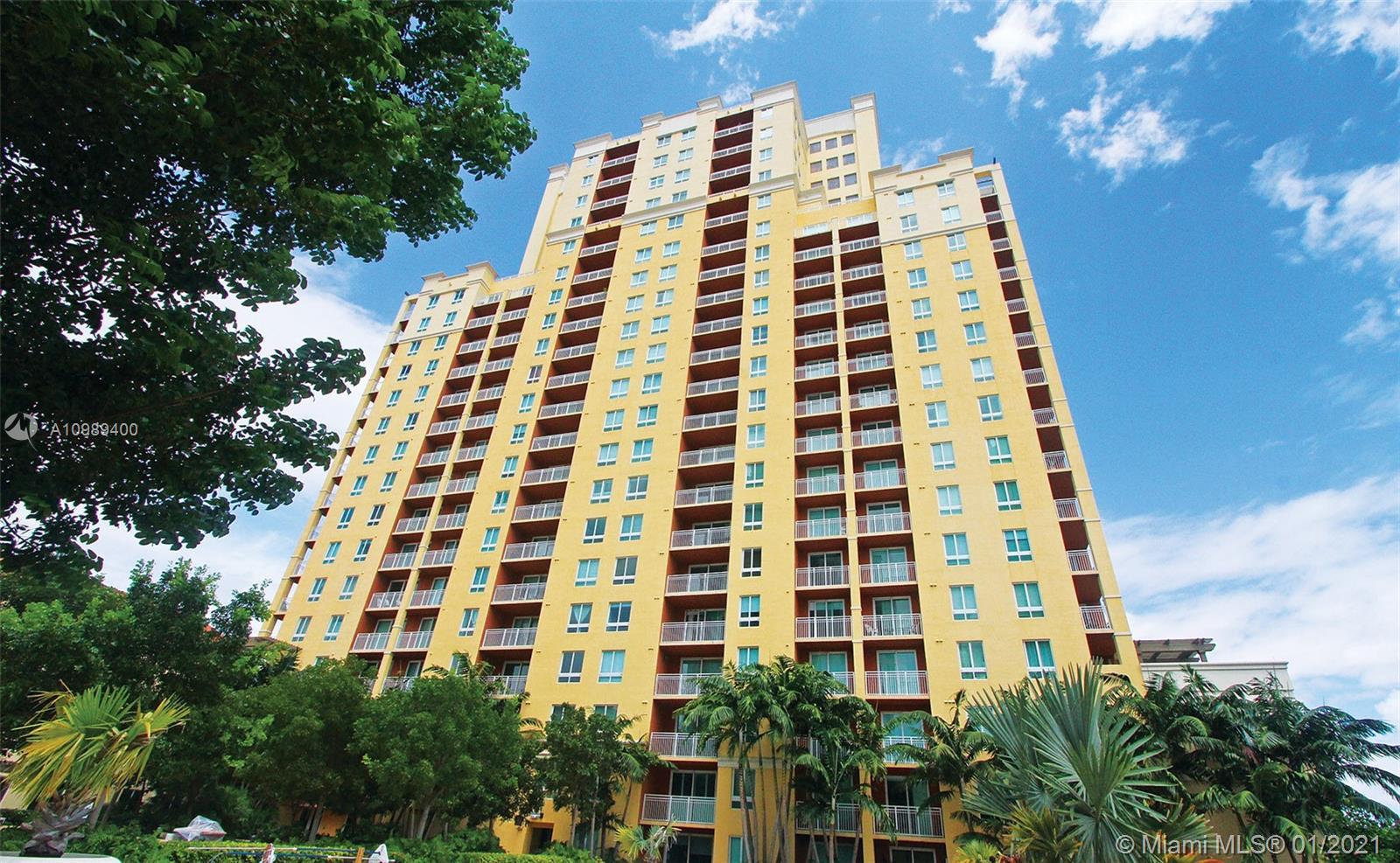 Toscano #1201S - 7350 SW 89th St #1201S, Miami, FL 33156