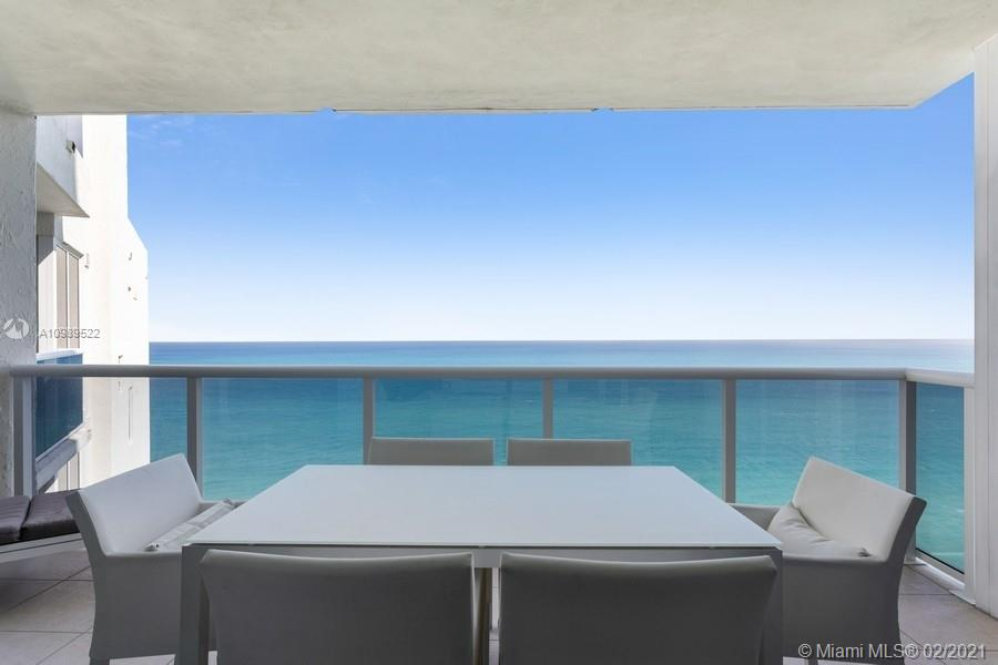 Ocean two #2603 - 19111 Collins Ave #2603, Sunny Isles Beach, FL 33160