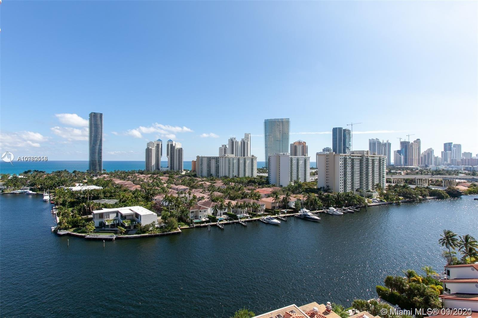 Turnberry Isle South Tower #15A - 19667 Turnberry Way #15A, Aventura, FL 33180