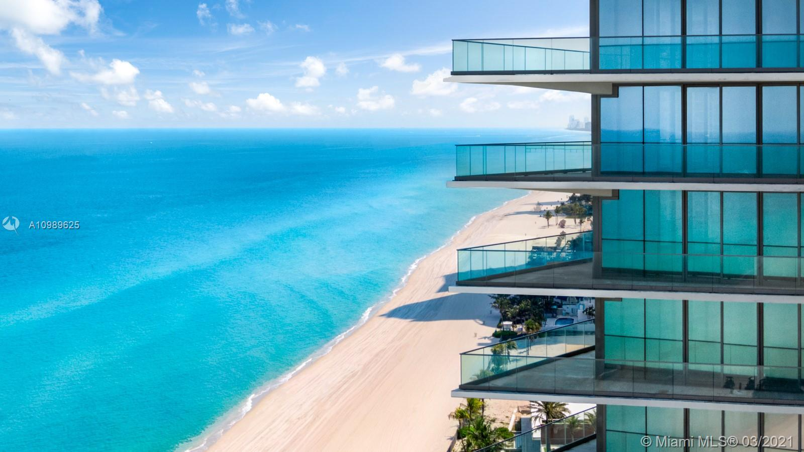 Armani Casa Tower #3700 *FURNISHED* - 18975 Collins Ave #3700 *FURNISHED*, Sunny Isles Beach, FL 33160