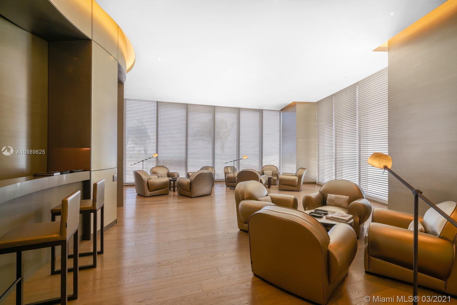 Armani Casa Tower #3700 *FURNISHED* photo04