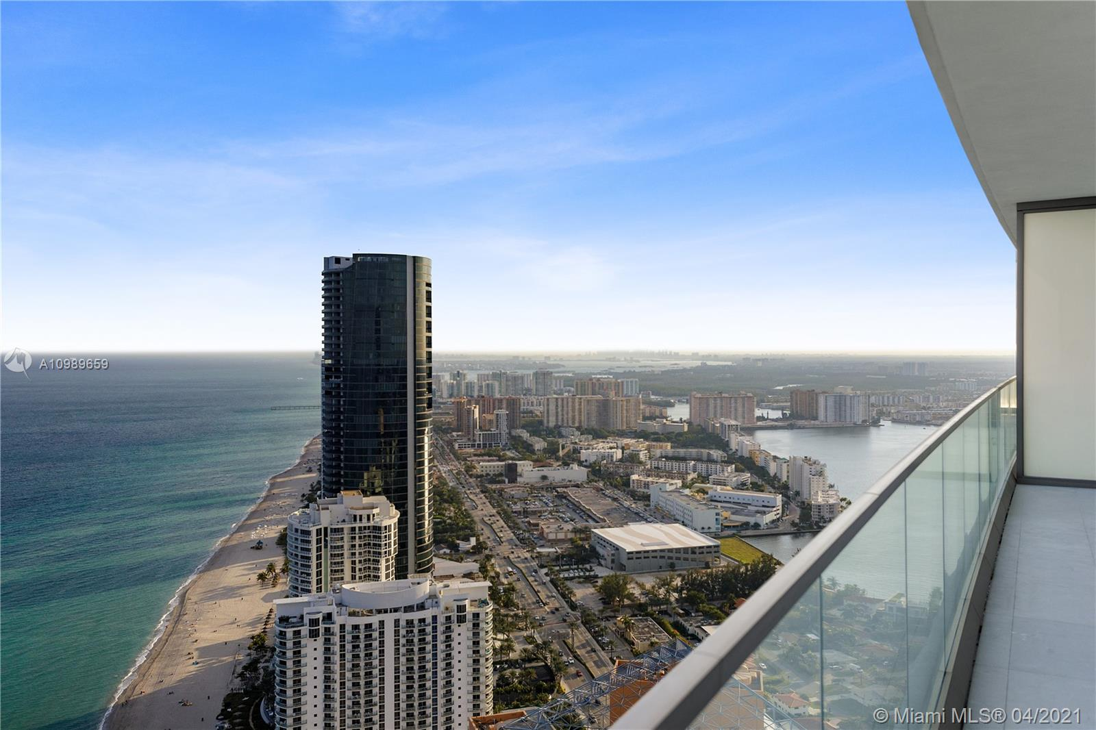 Armani Casa Tower #4602 - 18975 Collins Ave #4602, Sunny Isles Beach, FL 33160
