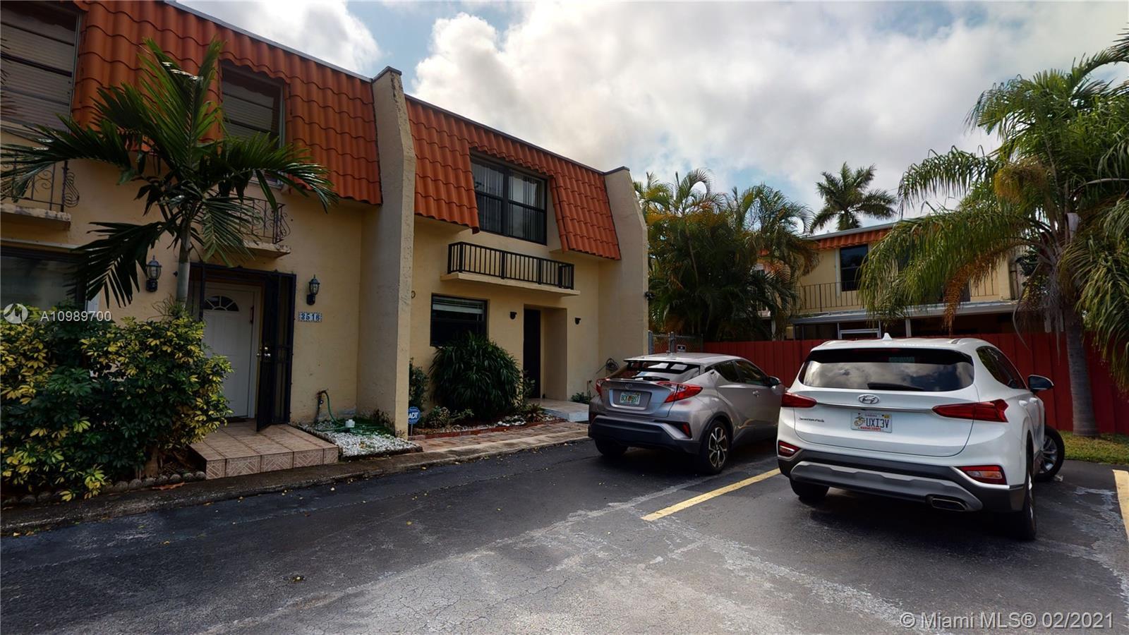North Miami Beach #5 - 3510 NE 167th St #5, North Miami Beach, FL 33160