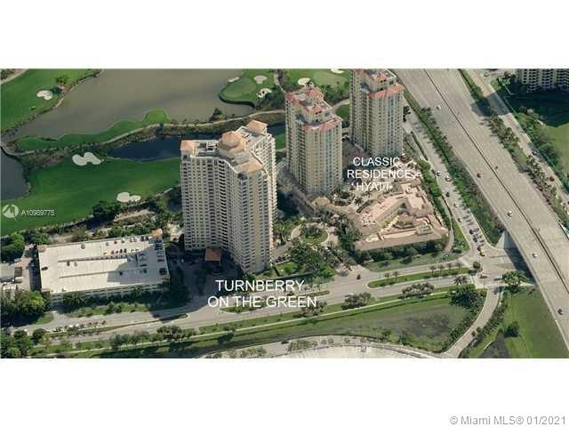 Turnberry on the Green #1410 - 19501 W Country Club Dr #1410, Aventura, FL 33180