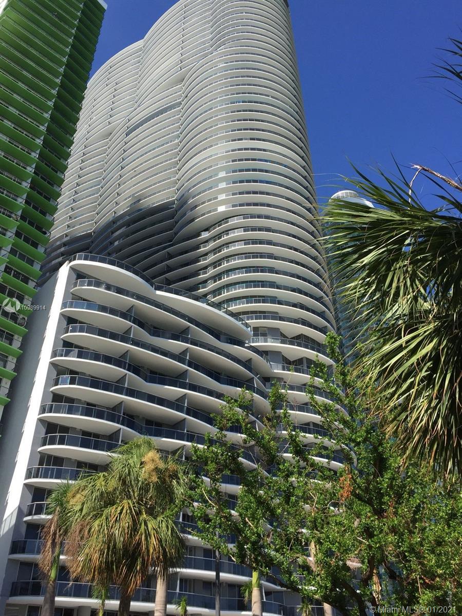 Opera Tower #1603 - 1750 N Bayshore Dr #1603, Miami, FL 33132