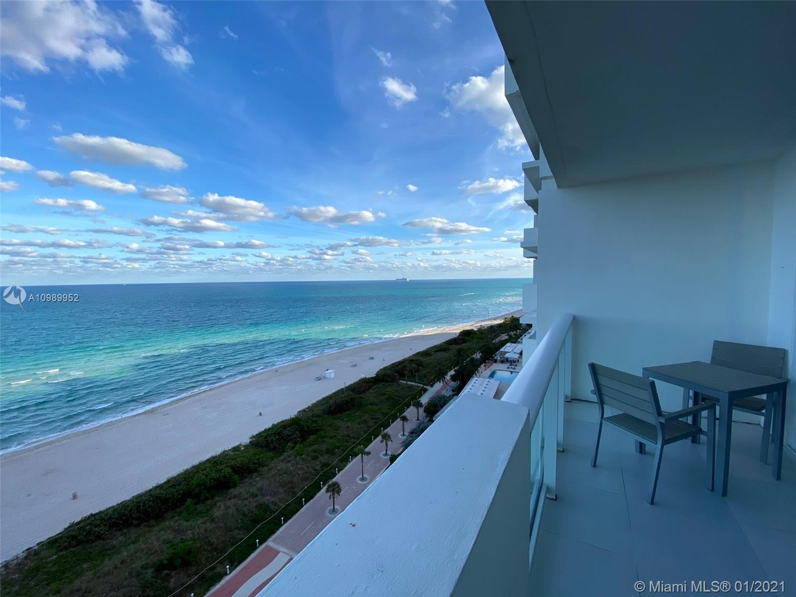 Pavilion #1704 - 5601 Collins Ave #1704, Miami Beach, FL 33140