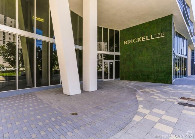 Brickell Ten #902 - 1010 SW 2nd Ave #902, Miami, FL 33130