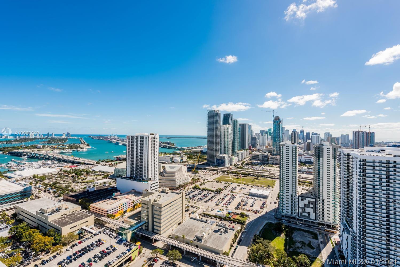 Canvas #2519 - 1600 NE 1st Ave #2519, Miami, FL 33132