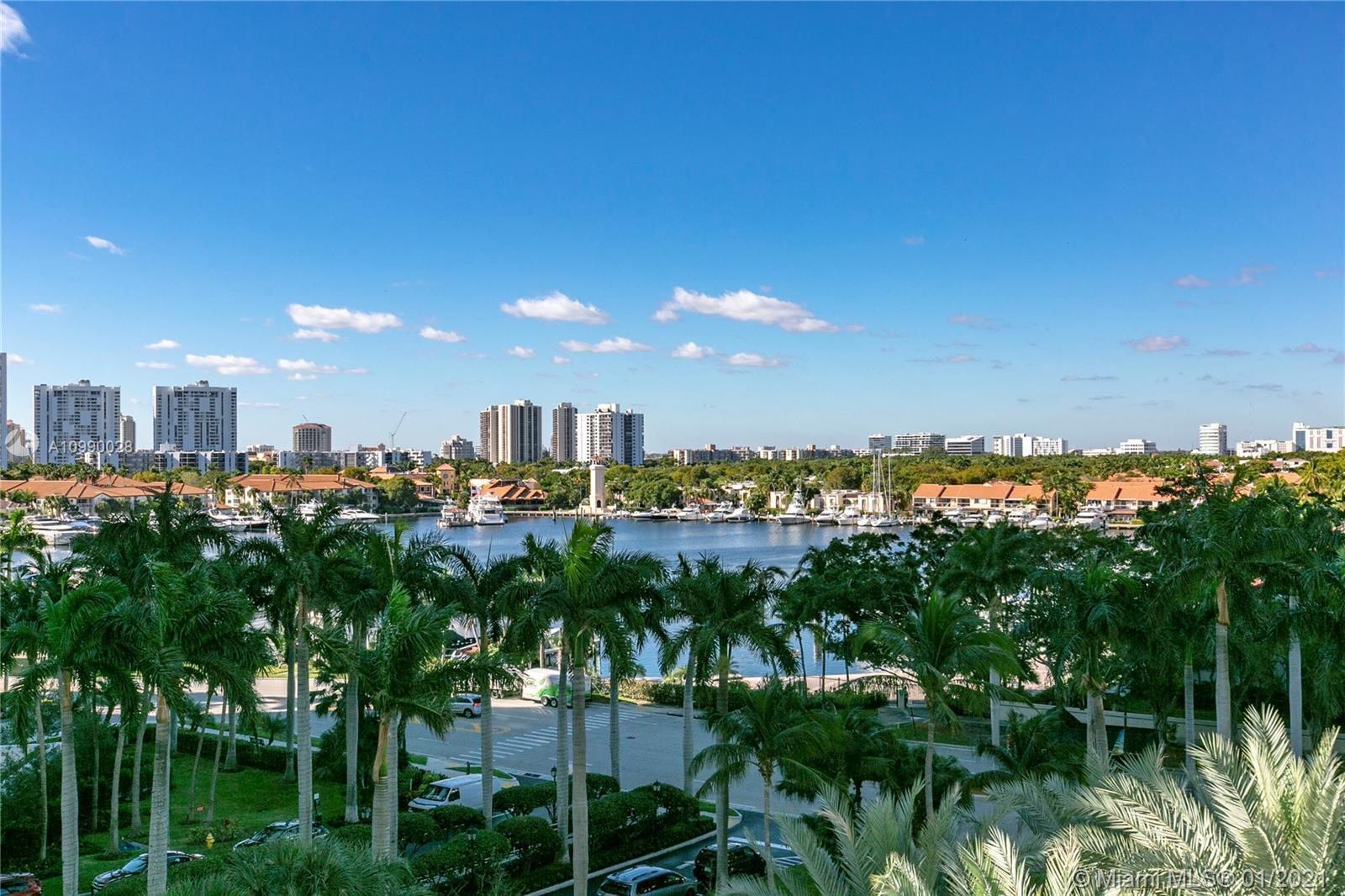 North Tower at the Point #704 - 21205 Yacht Club Dr #704, Aventura, FL 33180