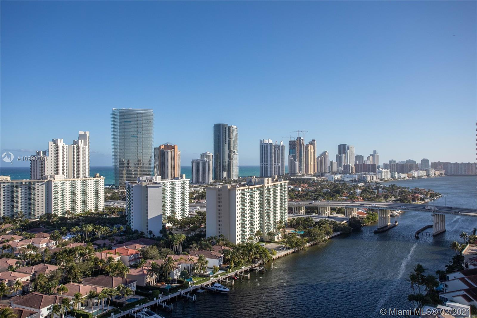 Turnberry Isle South Tower #24-L - 19667 Turnberry Way #24-L, Aventura, FL 33180