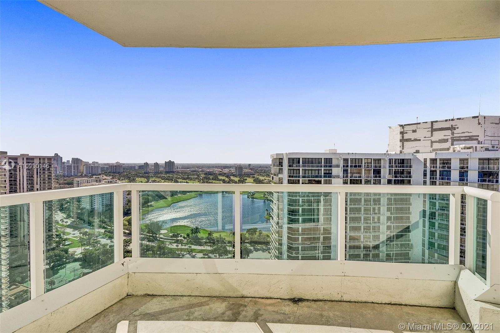 20201 E Country Club Dr #PH2803+ Roof Top photo063