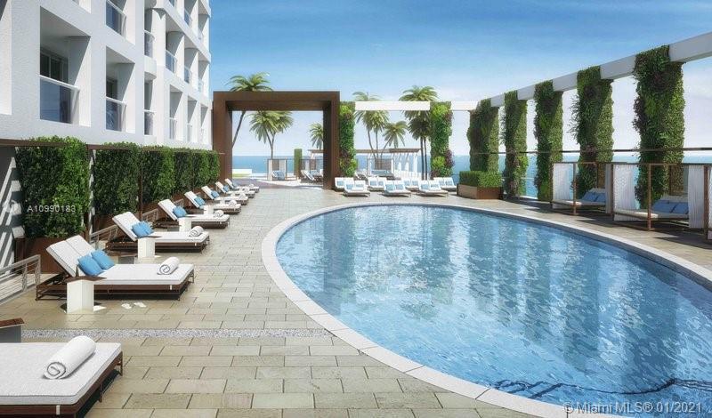 Ocean Resort Residences #H1502 photo02
