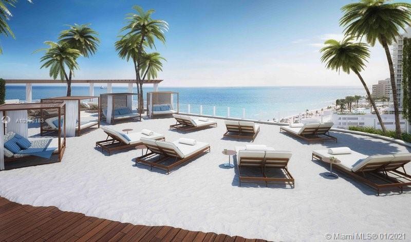 Ocean Resort Residences #H1502 photo05