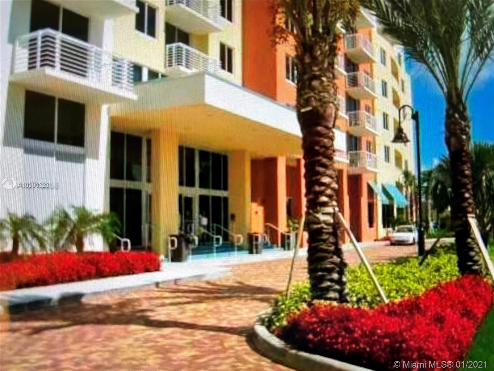 Venture One #510 - 18800 NE 29th Ave #510, Aventura, FL 33180