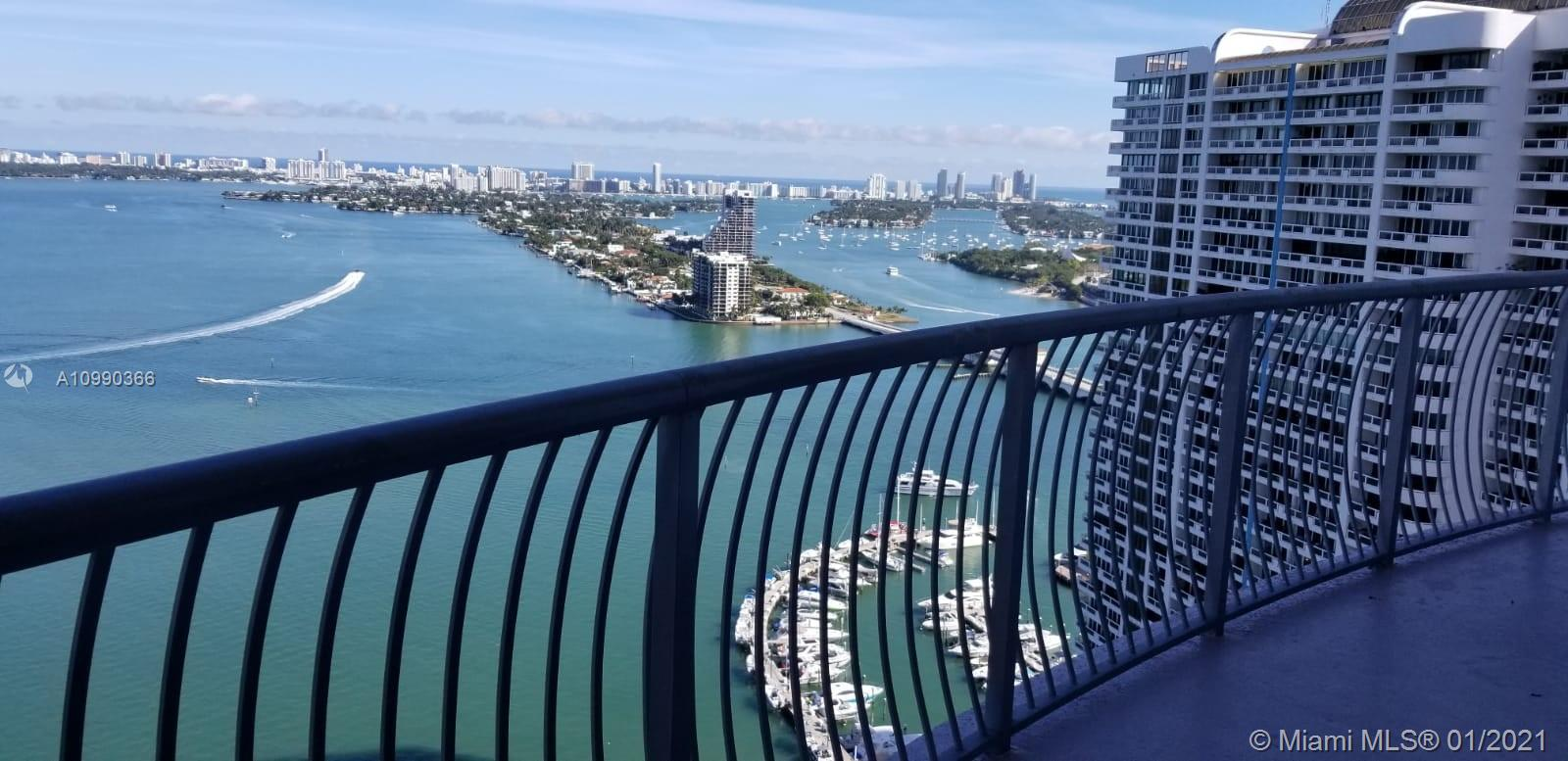 Opera Tower #3501 - 1750 N Bayshore Dr #3501, Miami, FL 33132