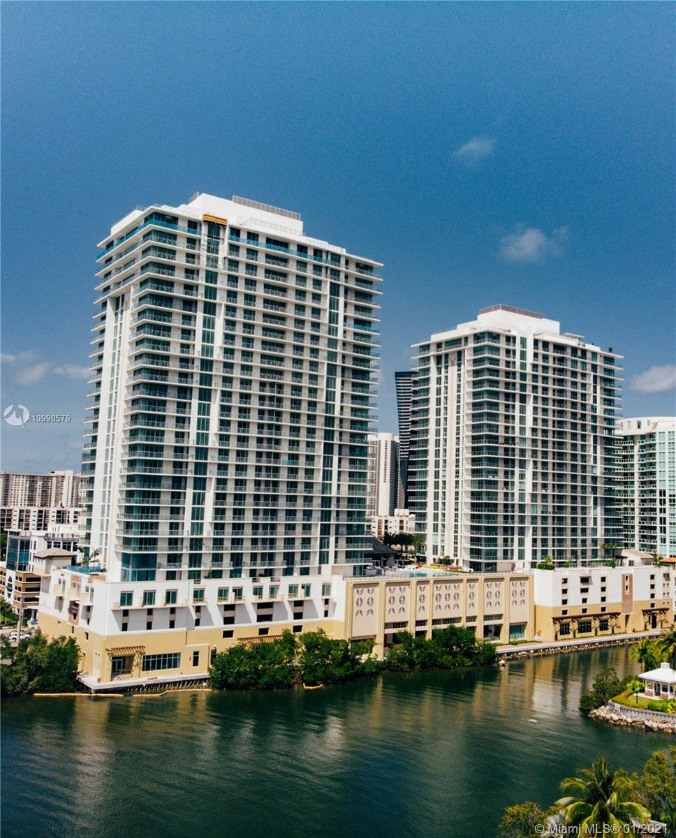 Parque Tower 2 #5-708 - 330 Sunny Isles Blvd #5-708, Sunny Isles Beach, FL 33160