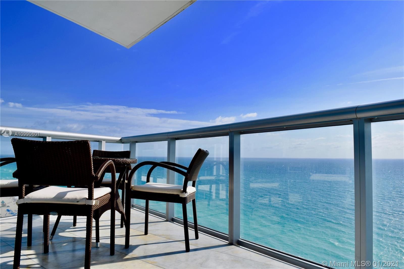 Jade Beach #2307 - 17001 Collins Ave #2307, Sunny Isles Beach, FL 33160