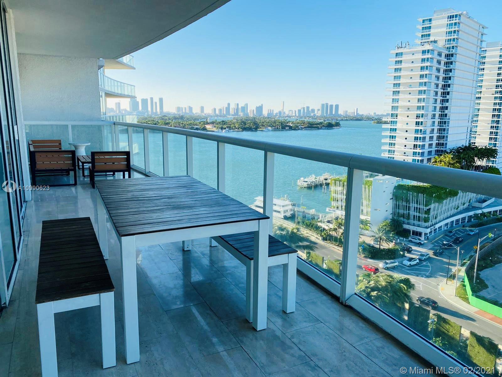 Icon South Beach #1406 - 450 Alton Rd #1406, Miami Beach, FL 33139