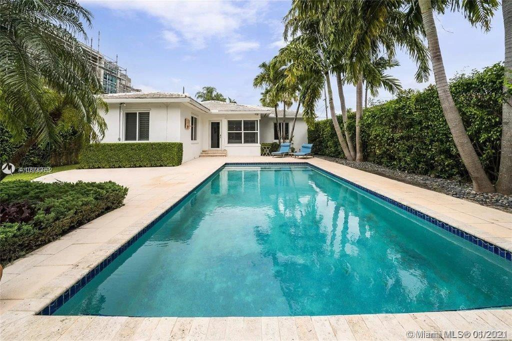 Beach View - 5456 La Gorce Dr, Miami Beach, FL 33140