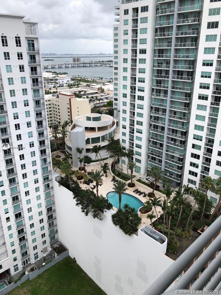 The Loft Downtown #2305 - 133 NE 2nd Ave #2305, Miami, FL 33132