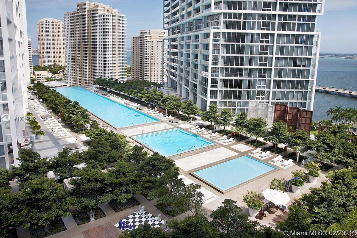 Icon Brickell 1 #2106 - 465 Brickell Ave #2106, Miami, FL 33131