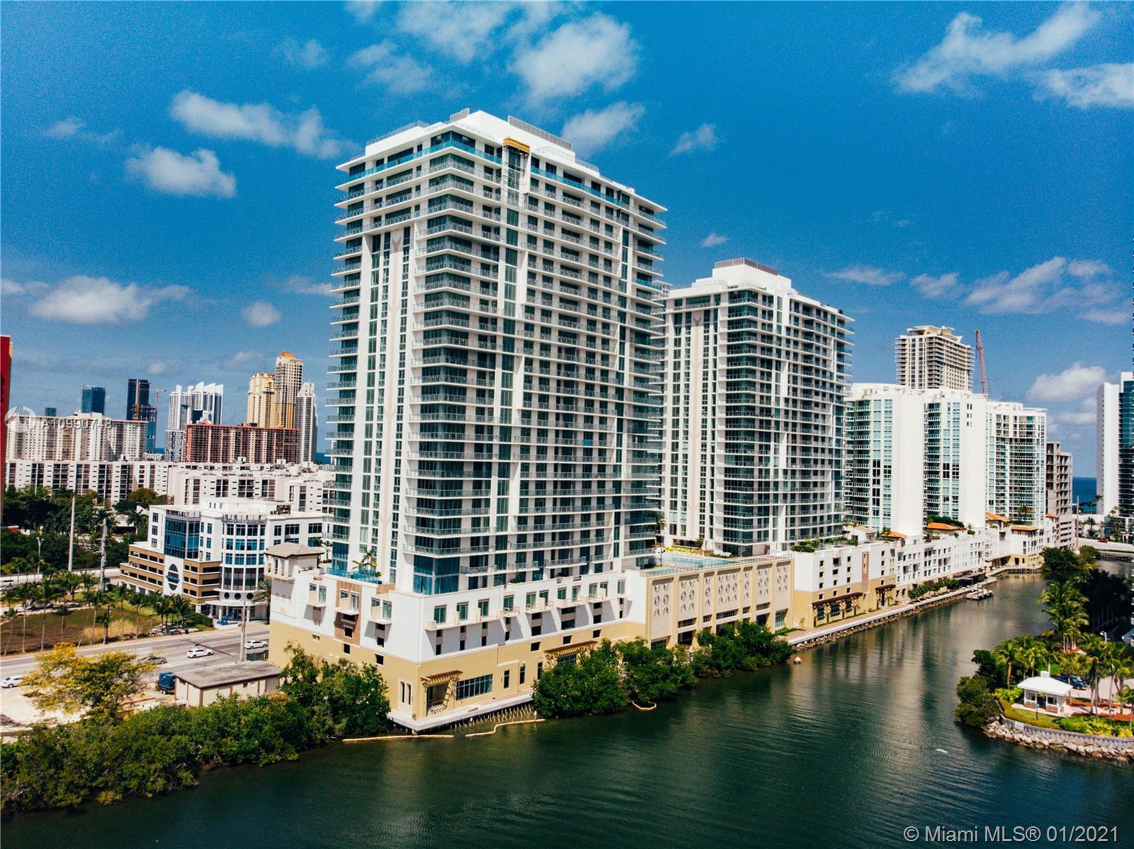 Parque Tower 2 #5-703 - 330 Sunny Isles Blvd #5-703, Sunny Isles Beach, FL 33160