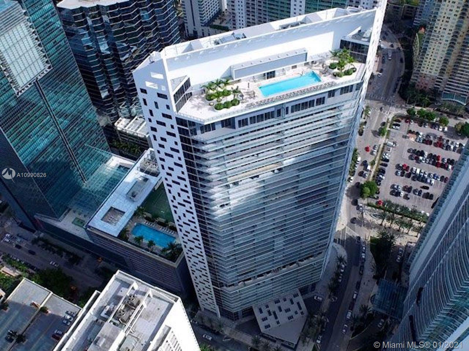 Brickell House #2406 - 1300 Brickell Bay Dr #2406, Miami, FL 33131