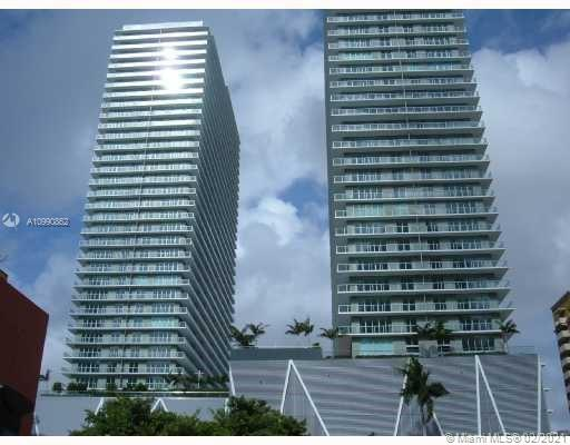 Axis on Brickell South Tower #1711-S - 79 SW 12th Street #1711-S, Miami, FL 33130