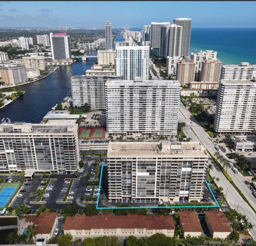 Avant Garde Two #401 - 2049 S Ocean Dr #401, Hallandale Beach, FL 33009