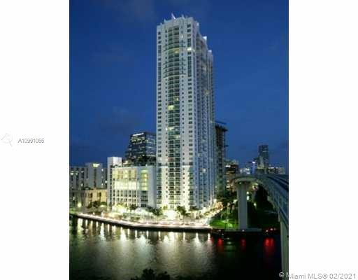 Brickell on the River North Tower #209 - 31 SE 5th St #209, Miami, FL 33131