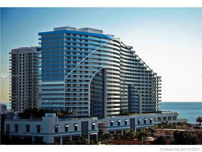 W Fort Lauderdale #601 - 3101 BAYSHORE DR #601, Fort Lauderdale, FL 33304