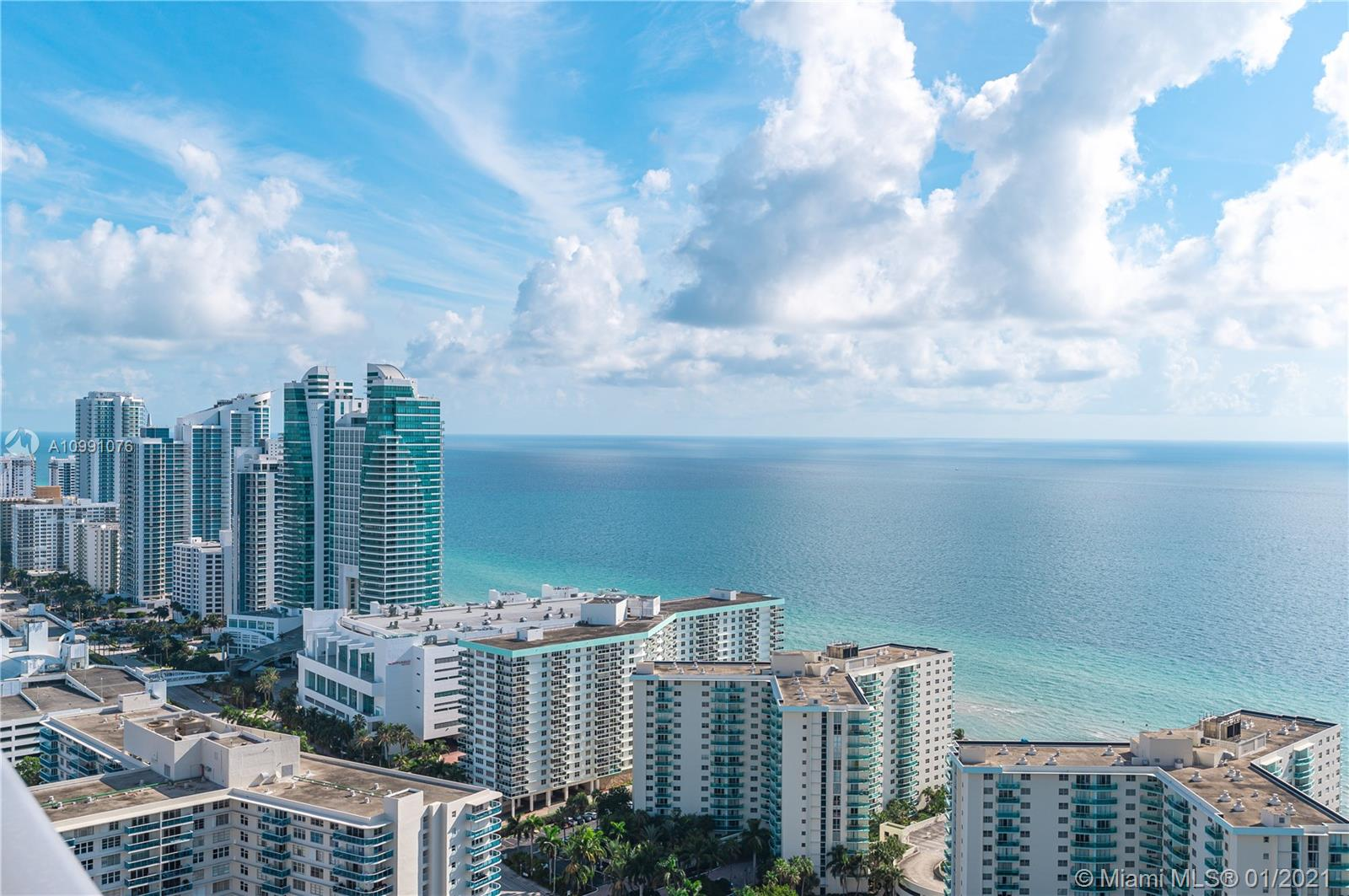 Hyde Beach House #3405 - 4010 S Ocean Dr #3405, Hollywood, FL 33019